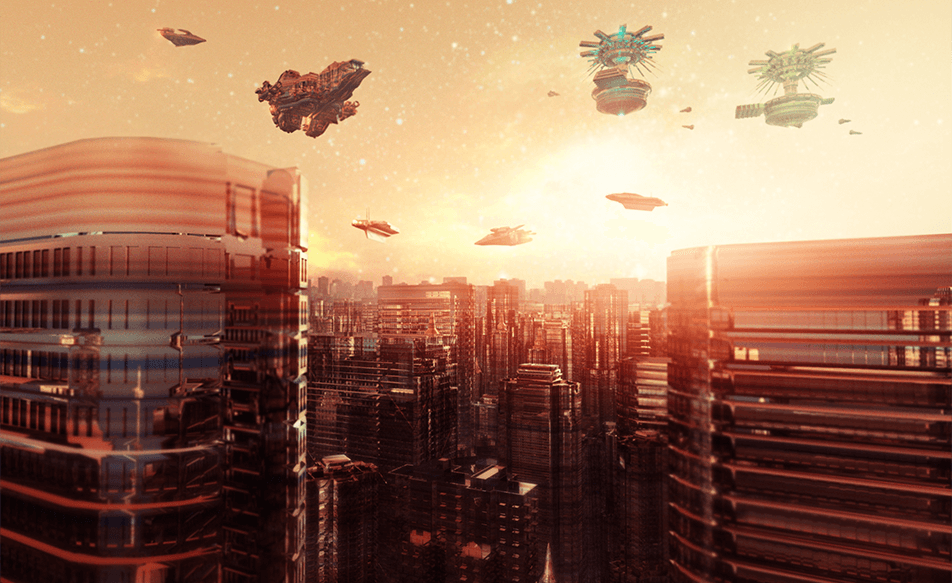 FuturesPlatform-Cities of the future-Smart Cities